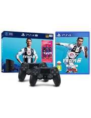 PlayStation 4 PRO 1Tb FIFA 19 2 Pady-33115
