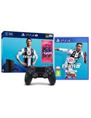 PlayStation 4 PRO 1Tb FIFA 19-33111