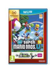 New Super Mario Bros New Super Luigi U WII-U-22003
