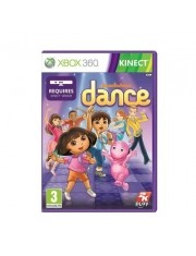 Nickelodeon Dance Xbox360-33189