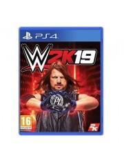 WWE 2K19 PS4-33243