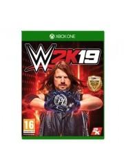 WWE 2K19 Xone-33248