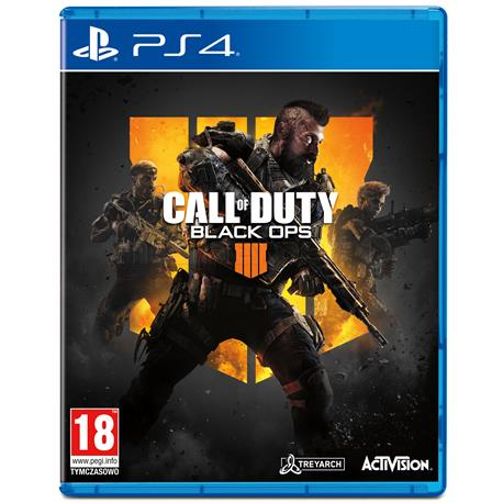 Call of Duty Black Ops 4 PS4-33253