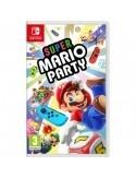 Super Mario Party NDSW PREMIERA