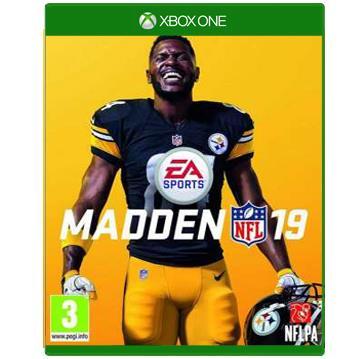 Madden NFL 19 Xone-33263