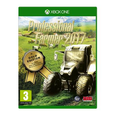 Professional Farmer 2017 Gold Edition Xone-33208