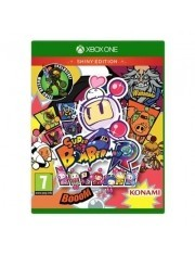 Super Bomberman R Shiny Edition Xone-33268