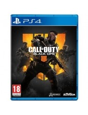 Call of Duty Black Ops 4 PS4 ANG-33277