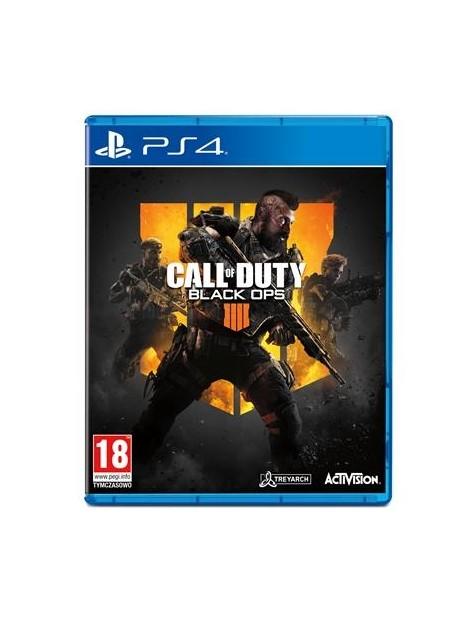 Call of Duty Black Ops 4 PS4 ANG-33277