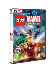 Lego Marvel Super Heroes PC-6538