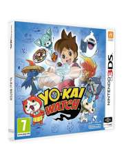 Yo-Kai Watch 3DS-33316