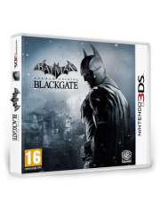 Batman Arkham Origins Blackgate 3DS-24521