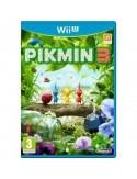 Pikmin 3 WII-U