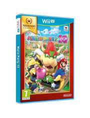 Mario Party 10 WII-U-33345
