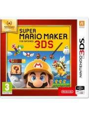Super Mario Maker 3DS-33350