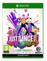 Just Dance 2019 Xone-33402