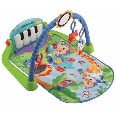 Fisher Price Mata Edukacyjna z Pianinkiem BMH49-33450