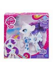 My Little Pony Kucyk Świecąca Rarity B0367-33462