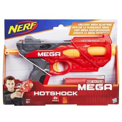 Pistolet Hasbro Nerf N-Strike Hotshock B4969-33467