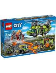 Klocki Lego City 60125 Ciężki Helikopter Transport-33470