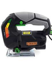 Wyrzynarka z laserem Niteo Tools NTX-JSL0287-18-33495