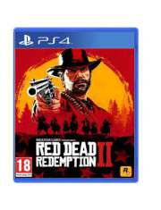 Red Dead Redemption 2 PS4-33526