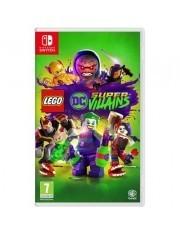 Lego DC Super Villains Złoczyńcy NDSW-33567