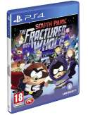 South Park The Fractured But Whole PS4 Używana