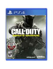 Call of Duty Infinite Warfare PS4 Używana-33638