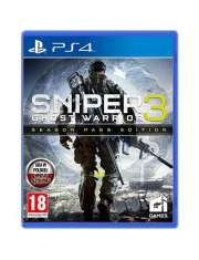 Sniper Ghost Warrior 3 PS4 używana-33619