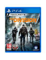 Tom Clancy's The Division PS4 Używana-9037