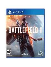 Battlefield 1 PS4 Używana-13811