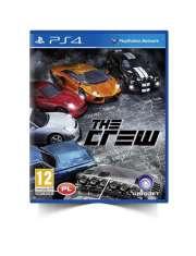The Crew PS4 Używana-10809