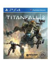 Titanfall 2 PS4 Używana-13806