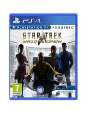 Star Trek Bridge Crew PS4 Używana-33640
