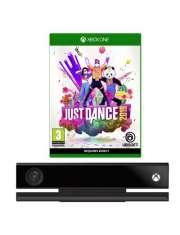 Kinect Sensor 2.0 Xone Używany Just Dance 2019-34354