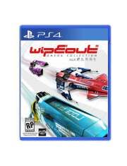 WipEout Omega Collection PS4 Używana-33651
