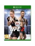 EA Sports UFC 2 Xone