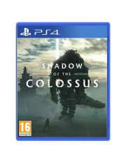 Shadow of the Colossus PS4 Używana-34576