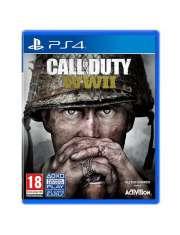 Call of Duty WWII PS4 Używana-34730