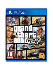 GTA V PS4 Używana-9537
