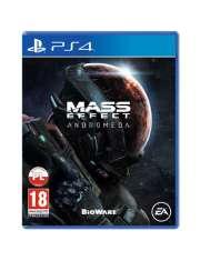 Mass Effect Andromeda PS4 Używana-33750