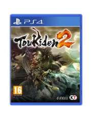 Toukiden 2 PS4 Używana-33845
