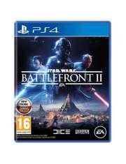 Star Wars Battlefront II PS4 Używana-34565