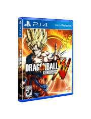 Dragon Ball Xenoverse PS4 Używana-10789