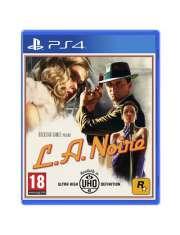 L.A. Noire PS4 Używana-34648