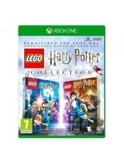 Lego Harry Potter Collection Xone-34789