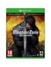 Kingdom Come Deliverence Specjal Edition Xone-34823