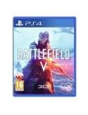 Battlefield V PS4 PRE-ORDER PREMIERA
