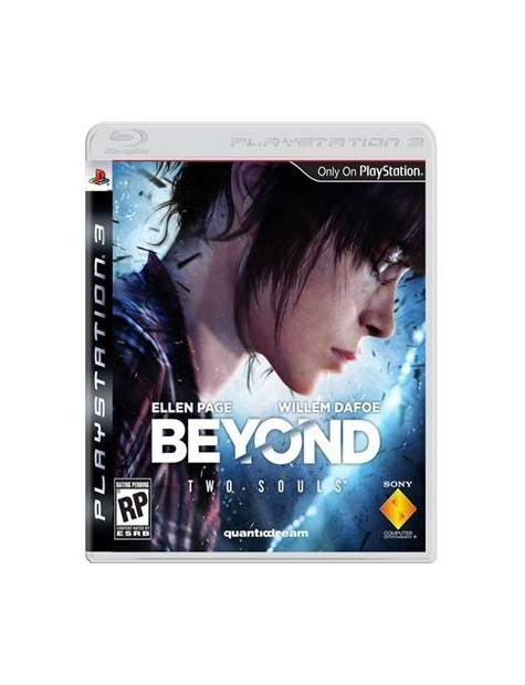 Beyond Two Souls PS3-960